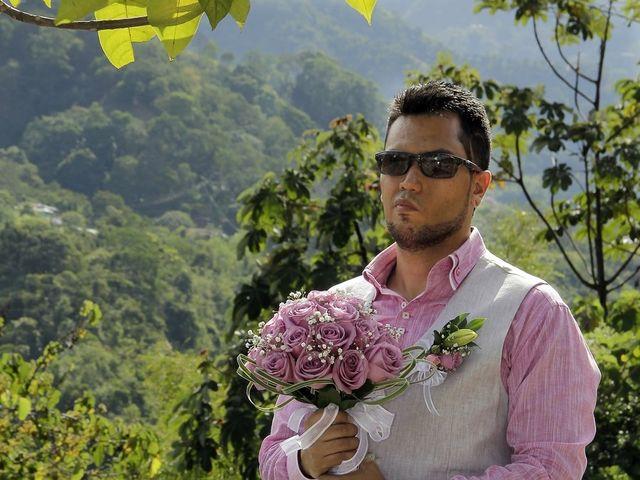 El matrimonio de Ivan y Diana en Ibagué, Tolima 10