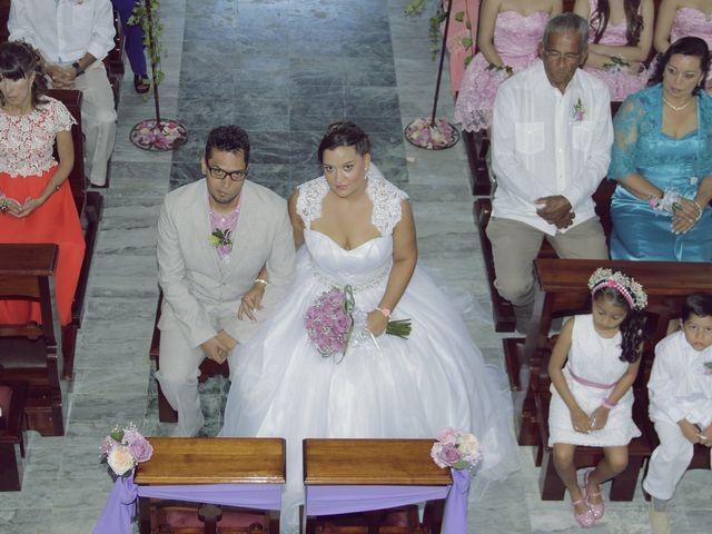 El matrimonio de Ivan y Diana en Ibagué, Tolima 15