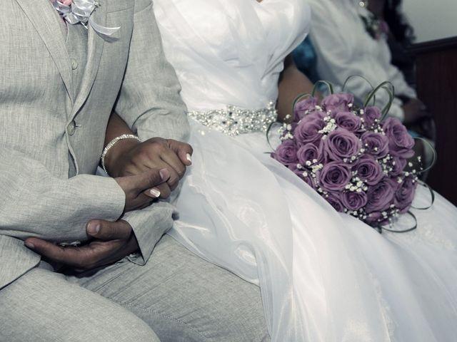 El matrimonio de Ivan y Diana en Ibagué, Tolima 17