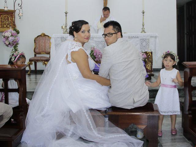 El matrimonio de Ivan y Diana en Ibagué, Tolima 18