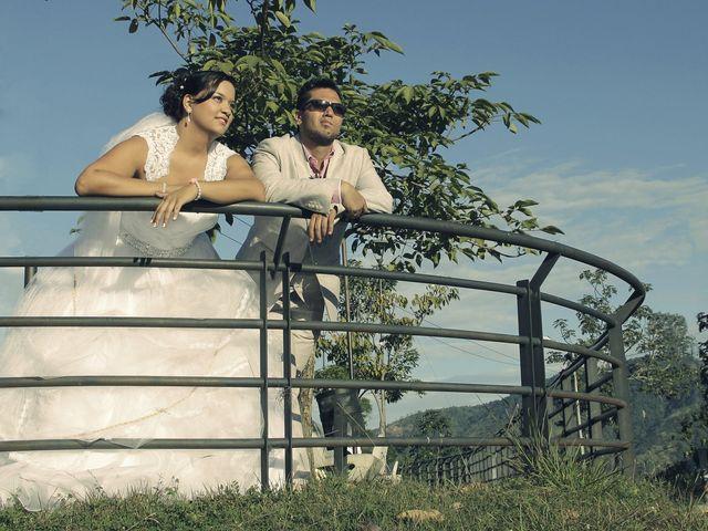 El matrimonio de Ivan y Diana en Ibagué, Tolima 19