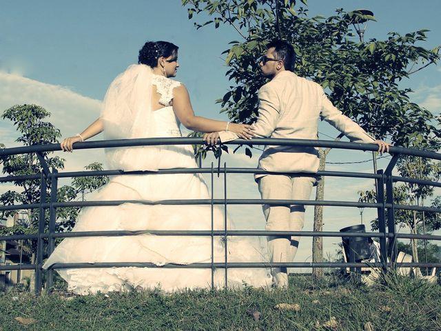 El matrimonio de Ivan y Diana en Ibagué, Tolima 20