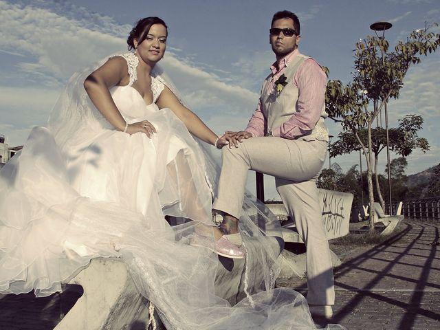 El matrimonio de Ivan y Diana en Ibagué, Tolima 21