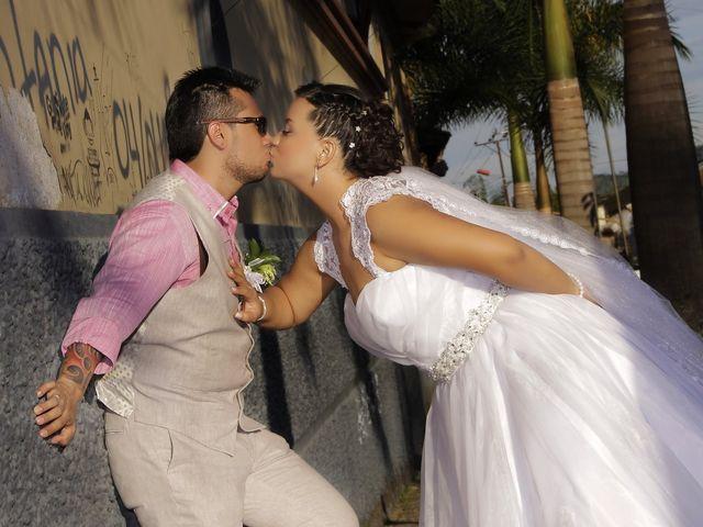 El matrimonio de Ivan y Diana en Ibagué, Tolima 25