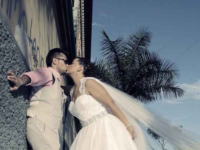 El matrimonio de Ivan y Diana en Ibagué, Tolima 27