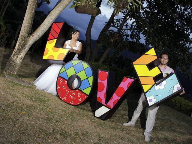 El matrimonio de Ivan y Diana en Ibagué, Tolima 28
