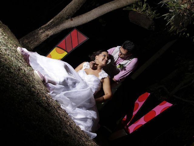El matrimonio de Ivan y Diana en Ibagué, Tolima 29