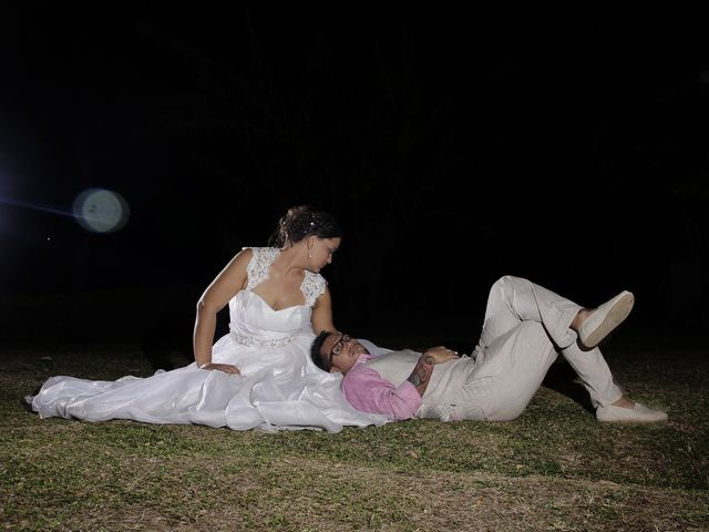 El matrimonio de Ivan y Diana en Ibagué, Tolima 31