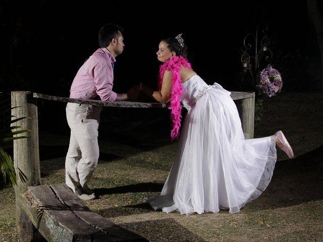 El matrimonio de Ivan y Diana en Ibagué, Tolima 2