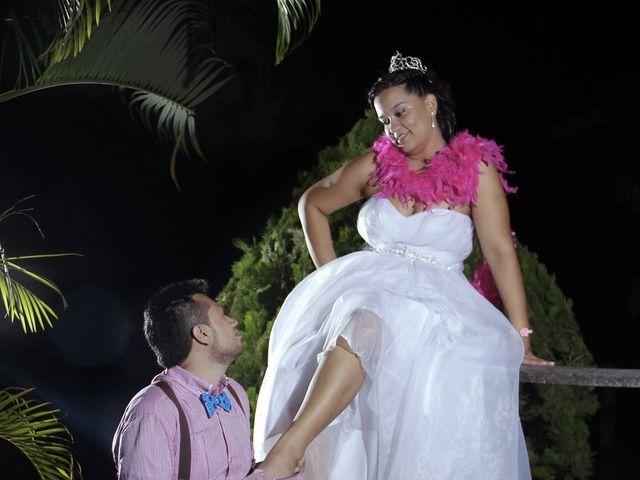 El matrimonio de Ivan y Diana en Ibagué, Tolima 34