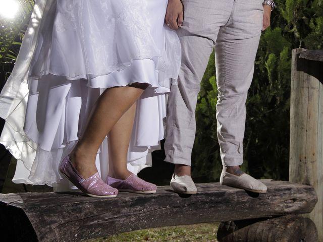 El matrimonio de Ivan y Diana en Ibagué, Tolima 35