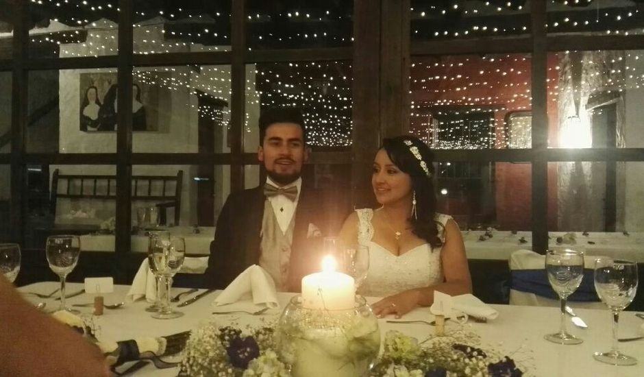 El matrimonio de Santiago y Katherine  en Chía, Cundinamarca