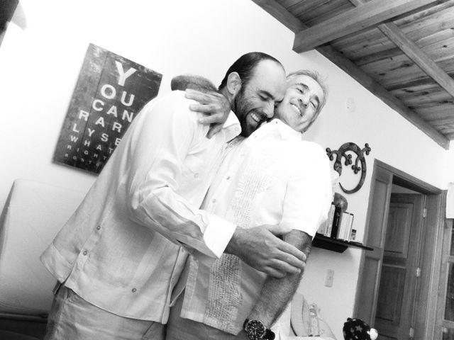 El matrimonio de Nicolas y Valentina en Honda, Tolima 16