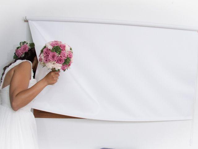 El matrimonio de Nicolas y Valentina en Honda, Tolima 17