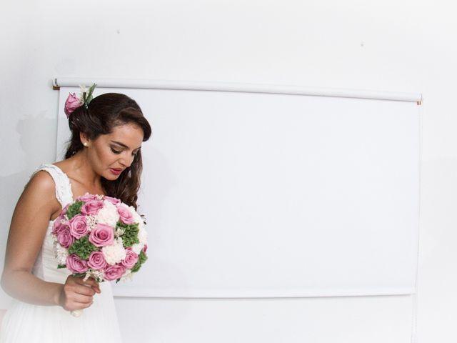 El matrimonio de Nicolas y Valentina en Honda, Tolima 19