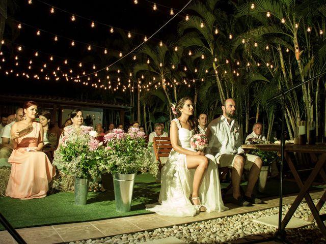 El matrimonio de Nicolas y Valentina en Honda, Tolima 27