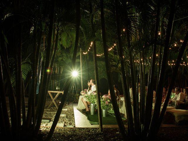 El matrimonio de Nicolas y Valentina en Honda, Tolima 30
