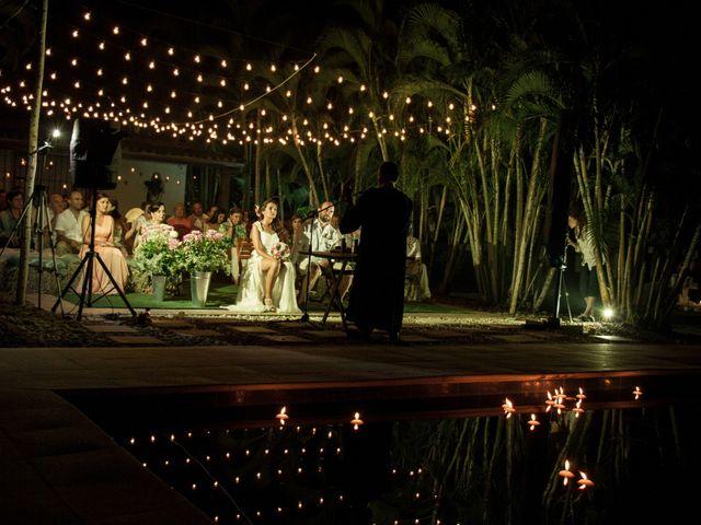 El matrimonio de Nicolas y Valentina en Honda, Tolima 31