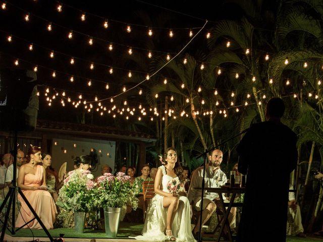 El matrimonio de Nicolas y Valentina en Honda, Tolima 32