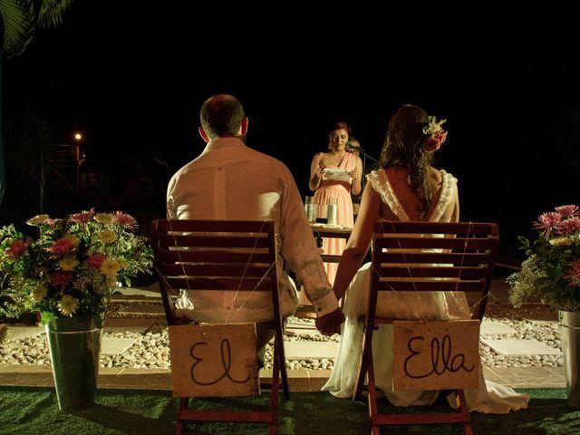 El matrimonio de Nicolas y Valentina en Honda, Tolima 33