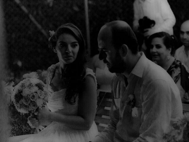 El matrimonio de Nicolas y Valentina en Honda, Tolima 34