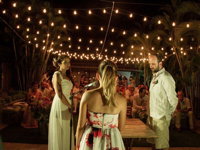 El matrimonio de Nicolas y Valentina en Honda, Tolima 36