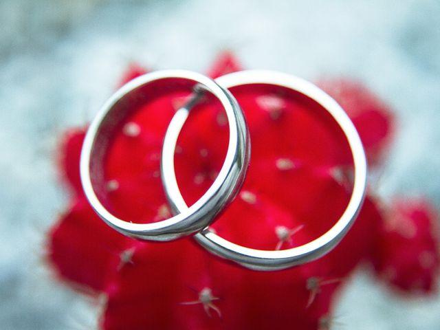 El matrimonio de Nicolas y Valentina en Honda, Tolima 37