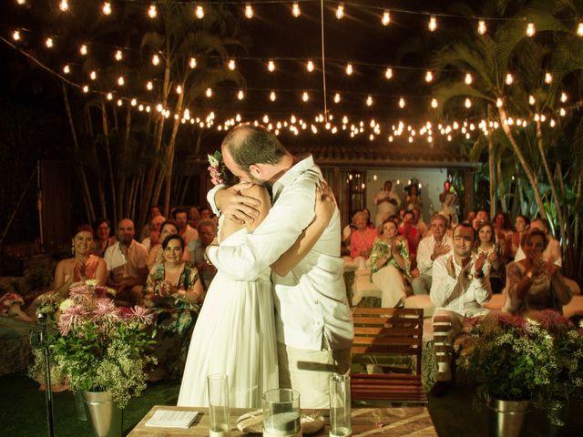 El matrimonio de Nicolas y Valentina en Honda, Tolima 38