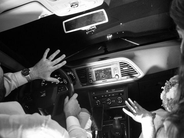 El matrimonio de Nicolas y Valentina en Honda, Tolima 41