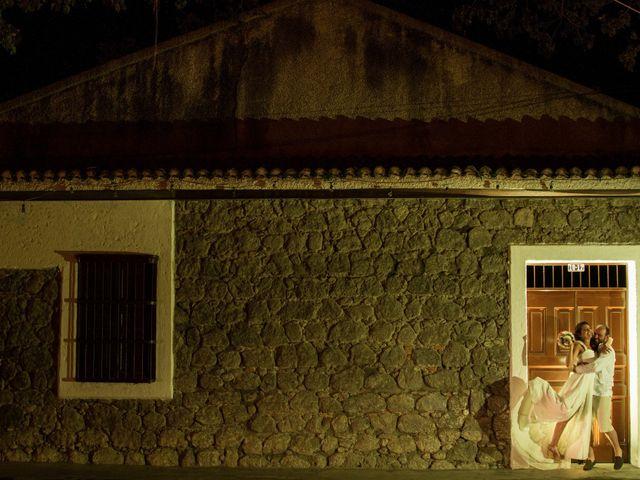 El matrimonio de Nicolas y Valentina en Honda, Tolima 1