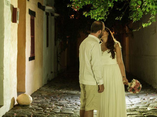 El matrimonio de Nicolas y Valentina en Honda, Tolima 46