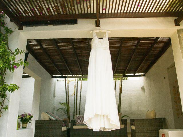 El matrimonio de Nicolas y Valentina en Honda, Tolima 50