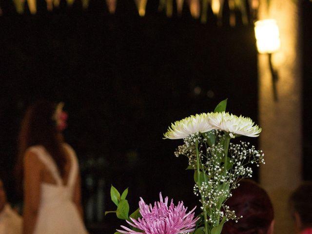 El matrimonio de Nicolas y Valentina en Honda, Tolima 52
