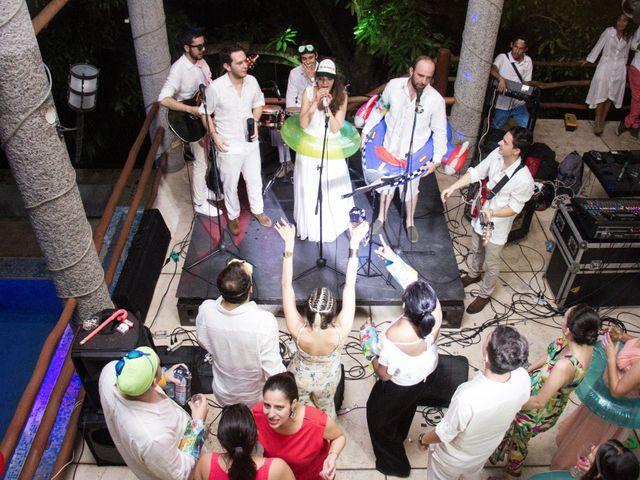 El matrimonio de Nicolas y Valentina en Honda, Tolima 59