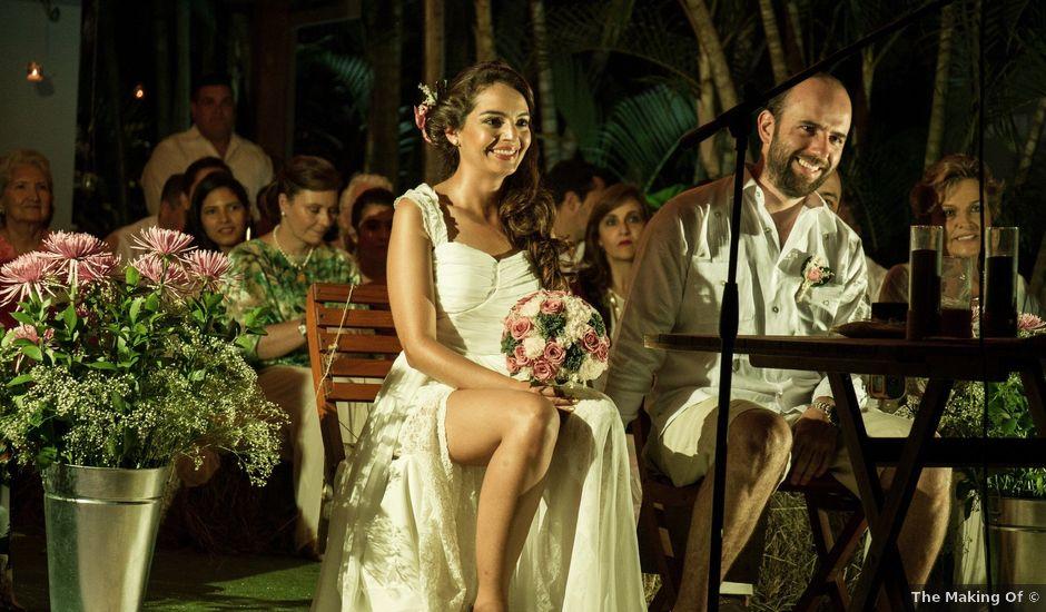 El matrimonio de Nicolas y Valentina en Honda, Tolima