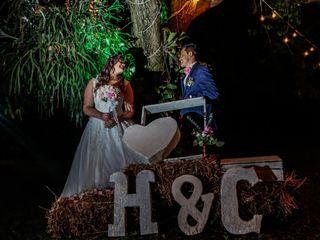 El matrimonio de Clara y Humberto 3