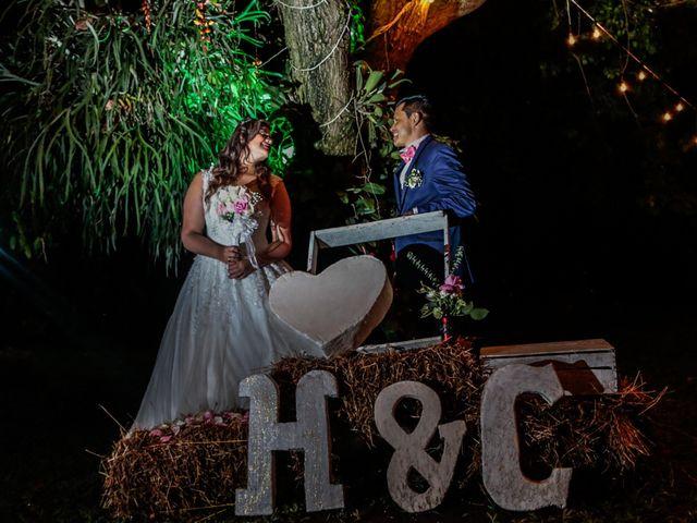El matrimonio de Humberto y Clara en Fusagasugá, Cundinamarca 2