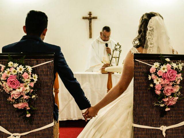 El matrimonio de Humberto y Clara en Fusagasugá, Cundinamarca 4