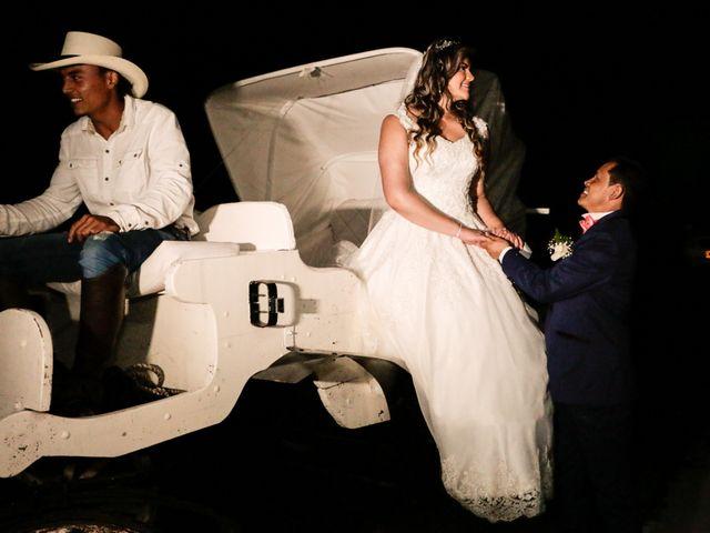 El matrimonio de Humberto y Clara en Fusagasugá, Cundinamarca 5
