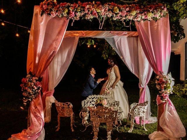 El matrimonio de Humberto y Clara en Fusagasugá, Cundinamarca 7