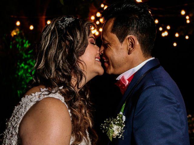 El matrimonio de Humberto y Clara en Fusagasugá, Cundinamarca 8