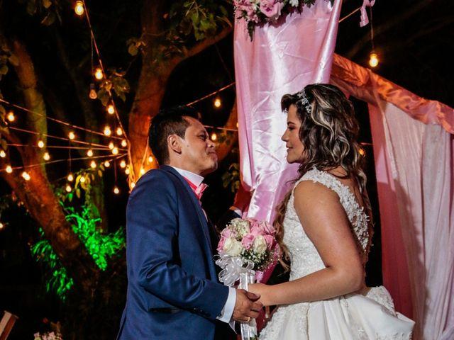 El matrimonio de Humberto y Clara en Fusagasugá, Cundinamarca 15