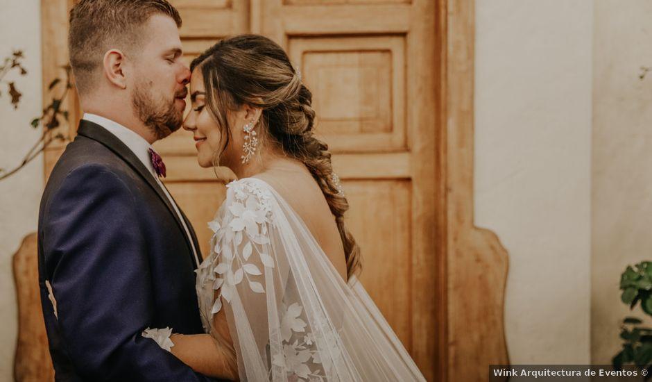 El matrimonio de Juan y Laura en Rionegro, Antioquia