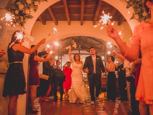 El matrimonio de Pablo y Luisa en Medellín, Antioquia 1
