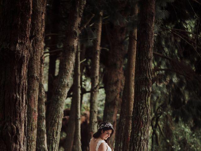 El matrimonio de Juan y Juliana en Chía, Cundinamarca 4