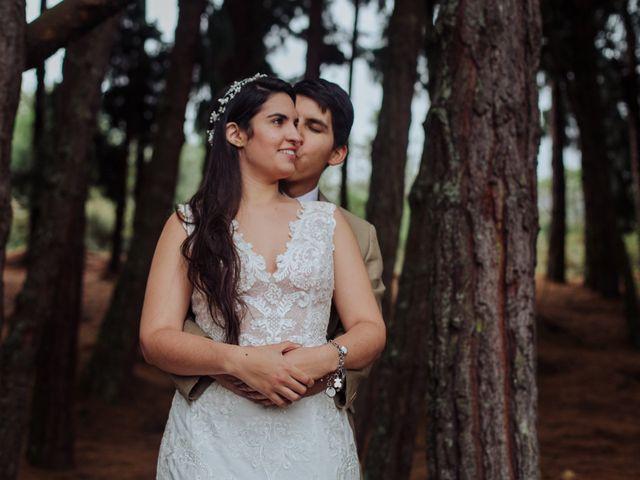 El matrimonio de Juan y Juliana en Chía, Cundinamarca 6