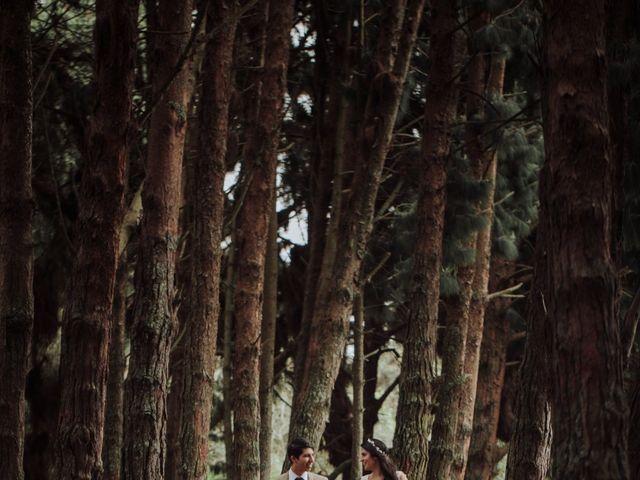 El matrimonio de Juan y Juliana en Chía, Cundinamarca 7