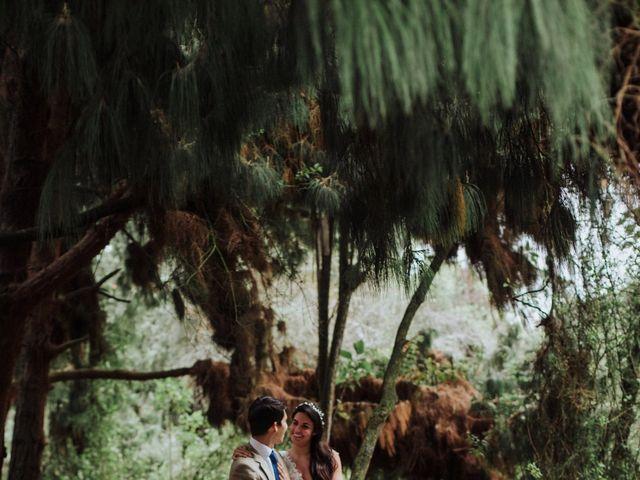 El matrimonio de Juan y Juliana en Chía, Cundinamarca 8