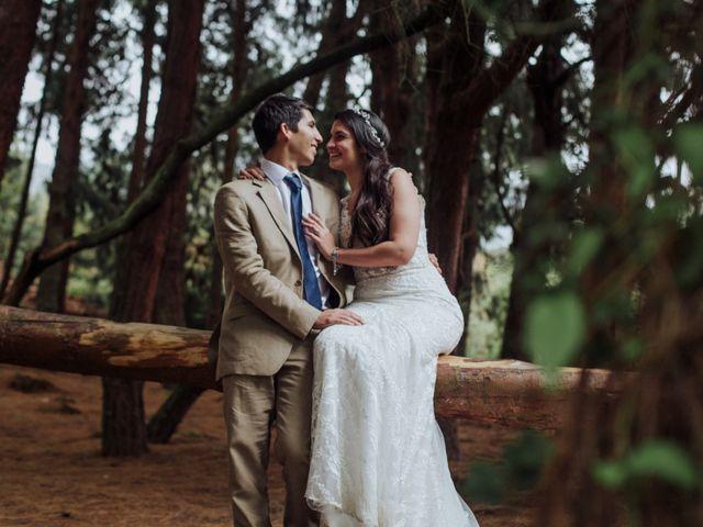 El matrimonio de Juan y Juliana en Chía, Cundinamarca 9