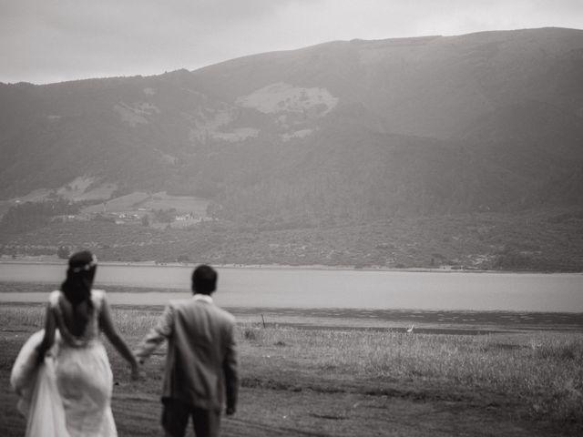 El matrimonio de Juan y Juliana en Chía, Cundinamarca 10